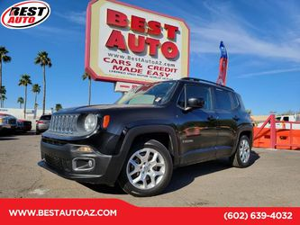 2015 Jeep Renegade for Sale in Phoneix,  AZ