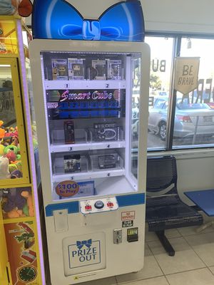 """redemption arcade game """"Smart Cube"""" for Sale in Cypress, TX"""
