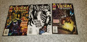 Venom the hunger comics for Sale in Stoughton, MA