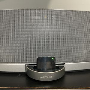 Bose Speaker Bluetooth Adapter, Replaced Ipod for Sale in Los Angeles, CA