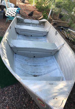 Boat Aluminum for Sale in Mesa Grande, AZ