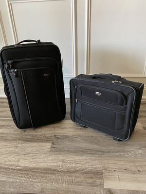 Suitcases. Luggage 🧳 for Sale in Alsip, IL