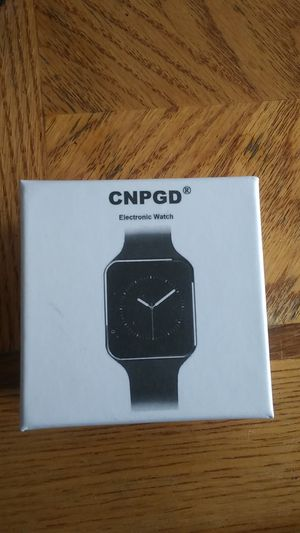 Smart watch 2 for Sale in Salt Lake City, UT