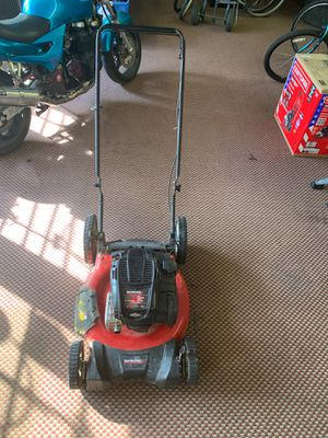 "Lawn mower great condition yard machine 21"" for Sale in Newport News, VA"