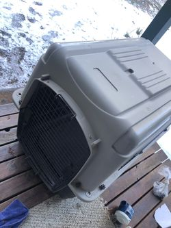 Dog Cage Brand New for Sale in Leavenworth,  WA