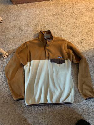 Men's Patagonia lightweight fleece for Sale in Fayetteville, NC
