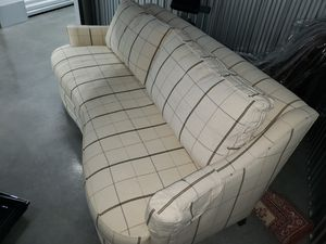 Annie Selke Couch for Sale in Alexandria, VA