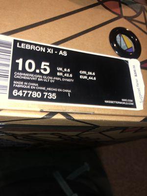 LeBron Allstar for Sale in Arlington, VA