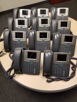 Cisco IP telephones for Sale in Phoenix, AZ