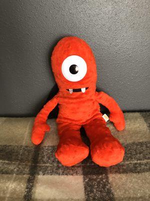 yo gabba gabba stuffed animal for Sale in Compton, CA