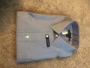 Mens wear house dress shirt for Sale in Silver Spring, MD