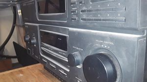 Kenwood Kr-795 2 Channel Stereo Receiver (100 Watts Per Channel) - VISIT SITE $169.99used·eBay) you can have it for $50 dollars firm for Sale in Auburn, WA