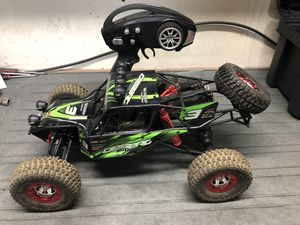 1/12 rc desert buggy ( youth quality rc ) for Sale in Marysville, WA