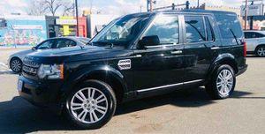 2011 Land Rover LR4 for Sale in Denver, CO