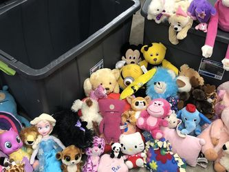 Kids Stuffed Animals for Sale in Puyallup,  WA