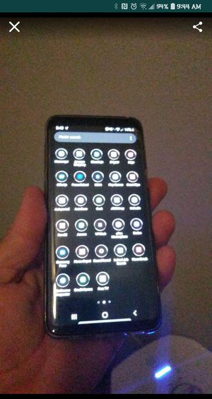 ***GalaxyS9·Must Sell*** for Sale in San Angelo, TX
