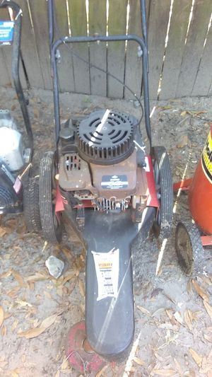 Swisher Trim Master for Sale in Tampa, FL
