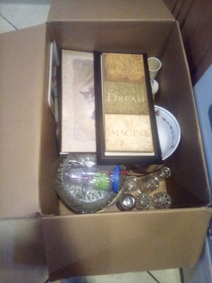Free kitchenware for Sale in Tampa, FL