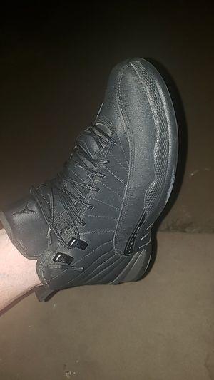 Jordans retos brand new wore a couple of times for Sale in Phoenix, AZ
