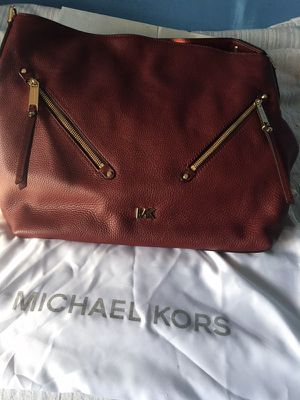 Authentic Michael Kors bag for Sale in Kissimmee, FL