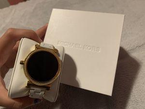 Michael kor smart watch for Sale in Midland, TX