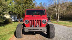 1997 Jeep Wrangler Tj for Sale in Salisbury, NC