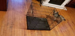 Dog kennel medium for Sale in Harwood Heights, IL
