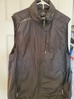Mens Polo Ralph Lauren wind breaker vest for Sale in Gainesville,  VA