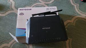 NETGEAR SMART WIFI ROUTER for Sale in Fresno, CA