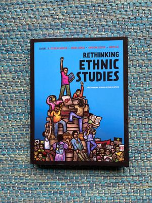 Teacher reference book: Rethinking Ethnic Studies for Sale in University Place, WA