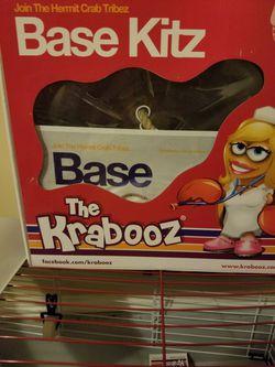 Krabooz hermit crab home for Sale in Fairmont,  WV