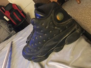 Retro 13's black and green for Sale in East Peoria, IL