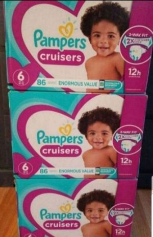 Pampers Cruisers for Sale in Los Angeles, CA