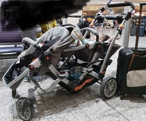Baby double stroller for Sale in Silver Spring, MD