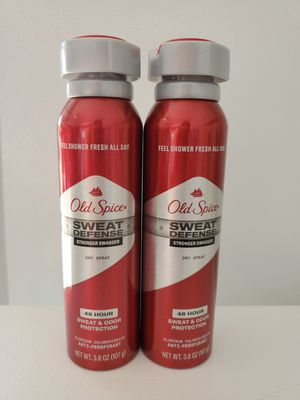 Old spice body spray for Sale in Elgin, IL