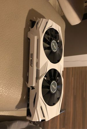 NVIDIA Graphics Card for Sale in Anaheim, CA
