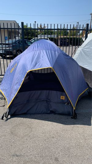 Kelty High Altitude Four Man Tent for Sale in Fullerton, CA