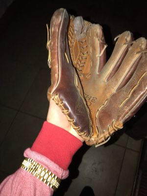 Continental Baseball Glove for Sale in Salt Lake City, UT