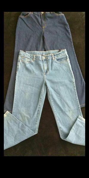 Girls Jeans - Size 12 1/2 for Sale in Bakersfield, CA