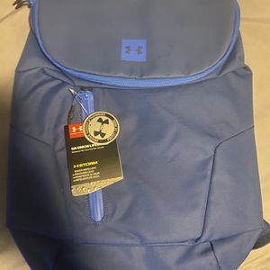 Under Armour Backpack for Sale in Houston, TX