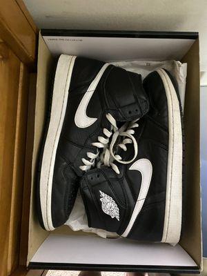 Jordan 1 ying yang for Sale in Lilburn, GA