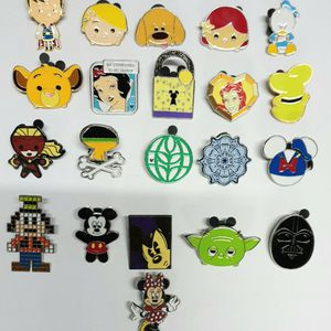 21 Disney trading pins lot set.Tradeable at all disney parks. for Sale in Los Angeles, CA
