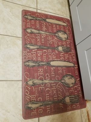 Kitchen Mat for Sale in Bowie, MD