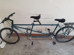 Santana Cilantro Tandem Mountain Bike for Sale in San Diego, CA