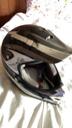 Motorcycle/atv helmet for Sale in Marion, OH