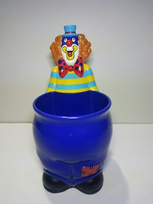 Vintage Ringling Brothers Barnum & Bailey Circus Souvenir Clown Cup 20$ for Sale in Houston, TX