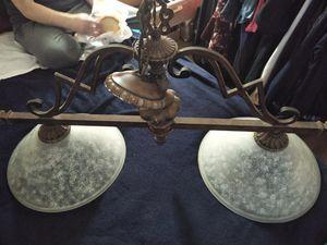 Minka-Lavery Belcaro 2 light 41 inch island chandelier for Sale in Greenville, SC