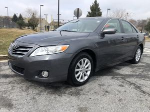 2010 Toyota Camry XLE for Sale in Hyattsville, MD