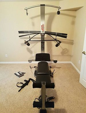 Cross Bow Exercise machine for Sale in Lutz, FL