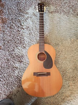 Guitar for Sale in North Richland Hills, TX